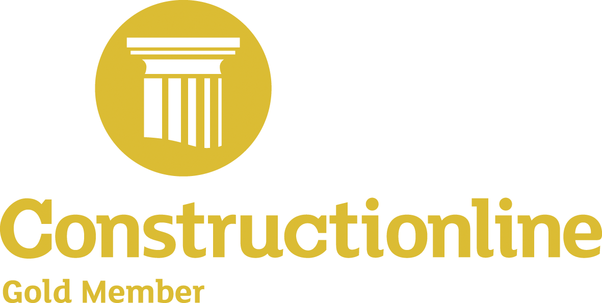 Construction Line - Gold Member