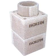 UK Isokern supplier and installer