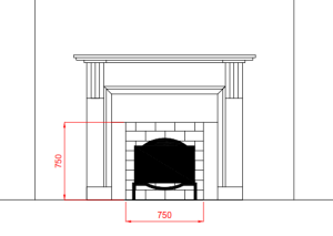 Stoves & Fireplaces design