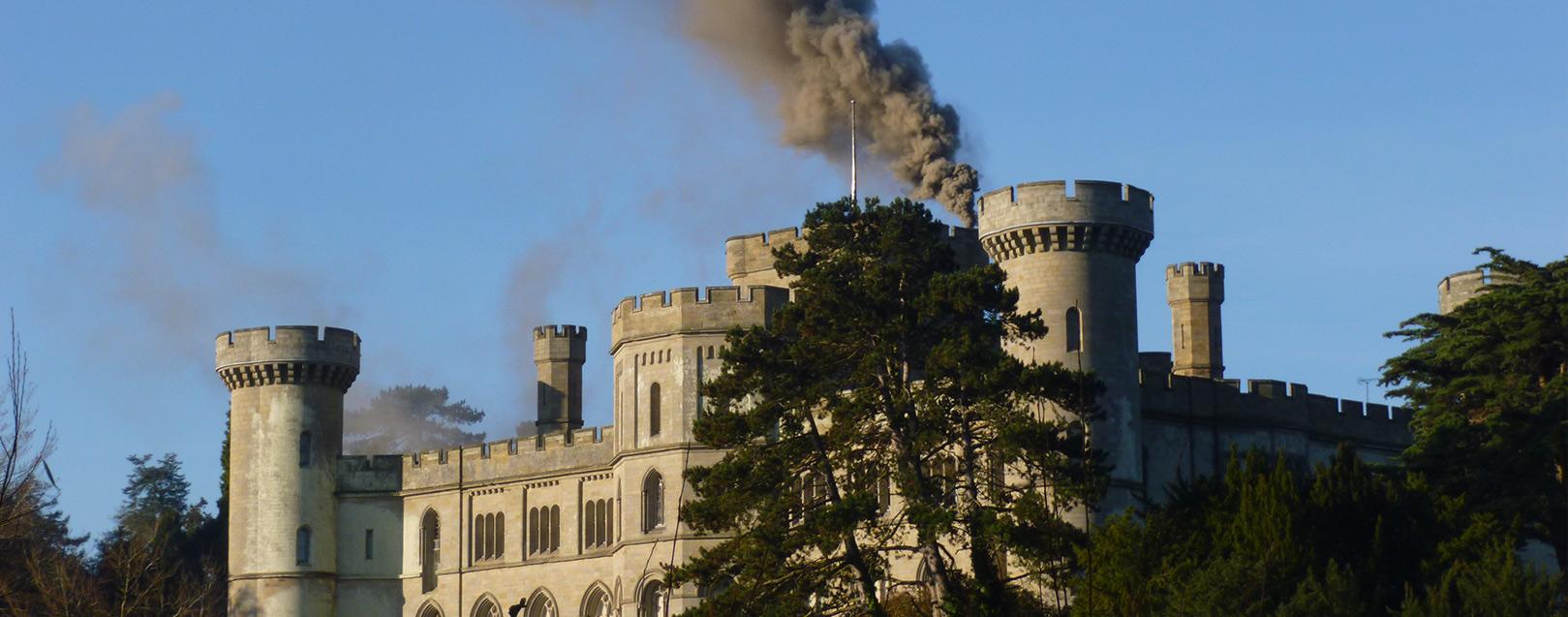 woodburner installers Oxfordshire