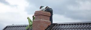 Chimney repair Bristol