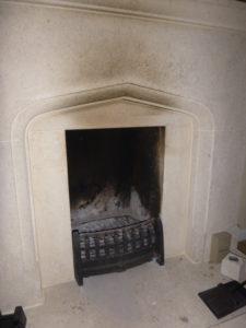 Fireplace Bristol